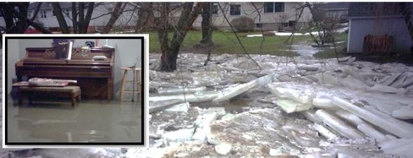 Prevent Bat Flooding Install A Backup Sump Pump