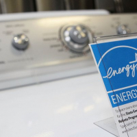 Energy Star Ratings Label