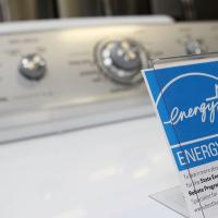 Energy Star Ratings Label