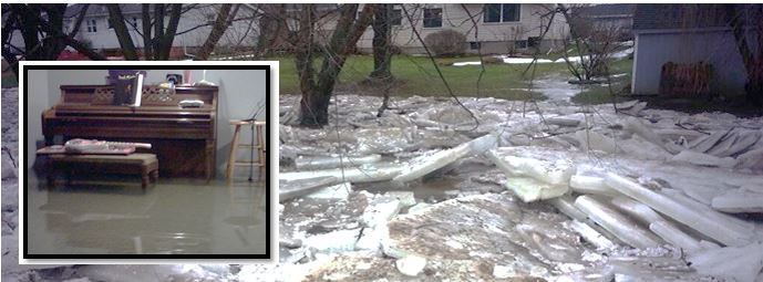 Prevent Basement Flooding: Install a Backup Sump Pump